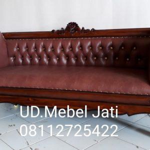 sofa bunga