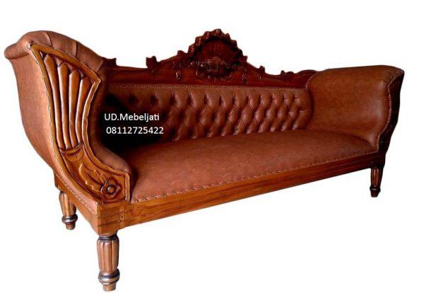 sofa kerang