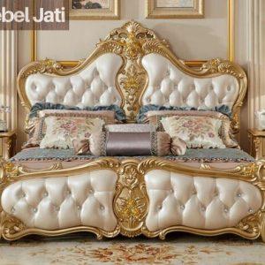 bed mewah terbaru