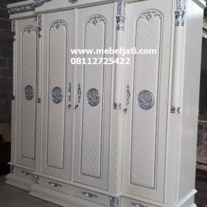 lemari Anggola pintu 4