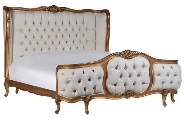 bed casanova